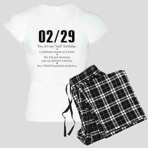 ly-answers Women's Light Pajamas