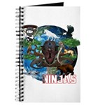 Natures Ninjas of The World Journal
