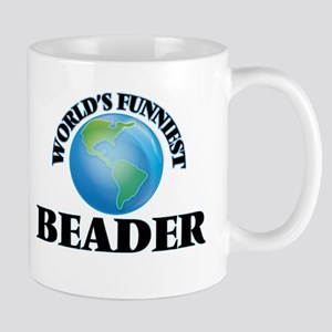 World's Funniest Beader Mugs