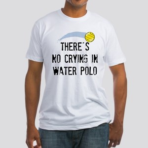 No Crying (WP) T-Shirt