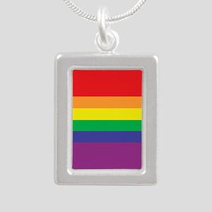 rainbow Necklaces