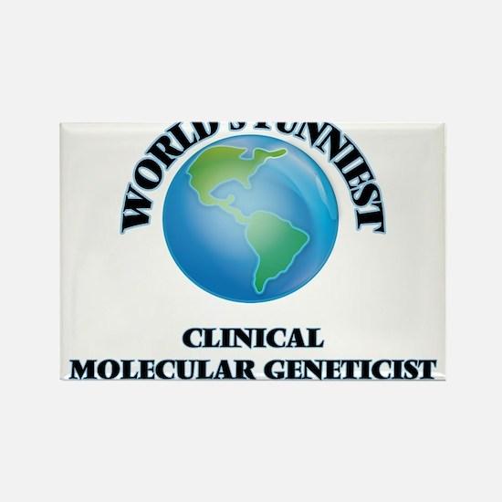 World's Funniest Clinical Molecular Geneti Magnets
