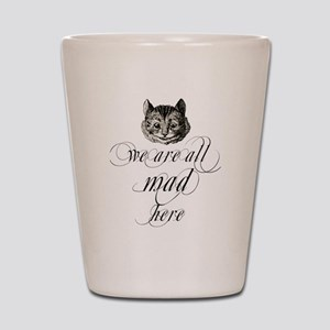 Cat Shot Glass