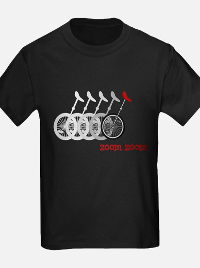 Uni Zoom T-Shirt