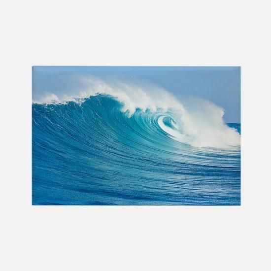 Blue Wave Magnets