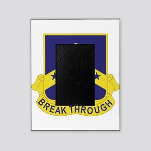 117th Infantry Regiment.png Picture Frame