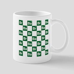 Breaking Bad Logo Pattern Mug