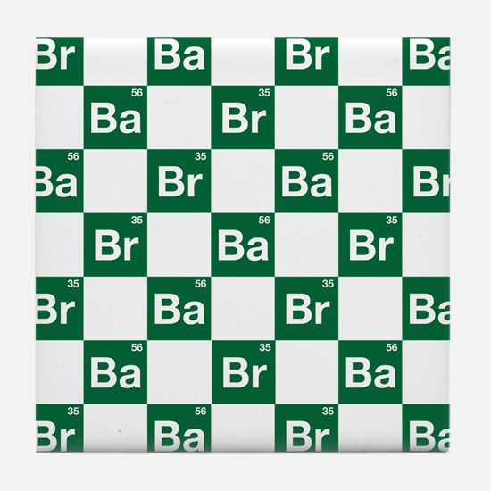 Ba br on periodic table best table 2018 breaking bad t shirt periodic table br ba walter white heisenberg urtaz Image collections
