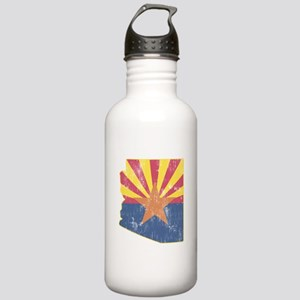Vintage Arizona State Stainless Water Bottle 1.0L