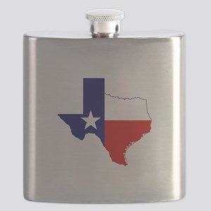 Great Texas Flask