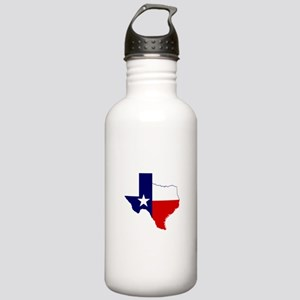 Great Texas Stainless Water Bottle 1.0L