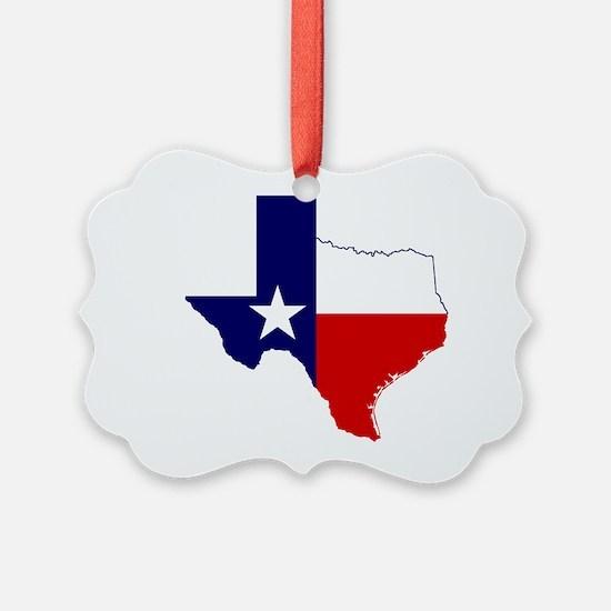 Great Texas Ornament