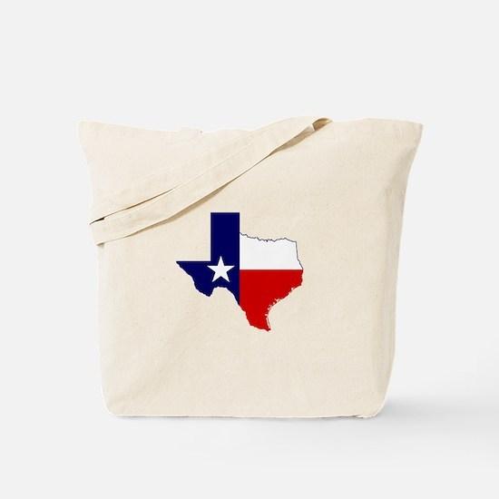 Great Texas Tote Bag