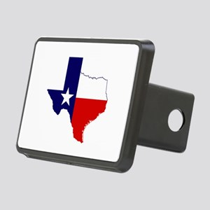 Great Texas Rectangular Hitch Cover