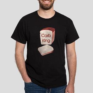 Carb King Dark T-Shirt