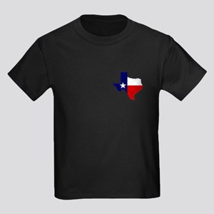 Great Texas Kids Dark T-Shirt