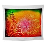 winterdream Wall Tapestry