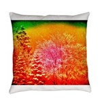winterdream Everyday Pillow