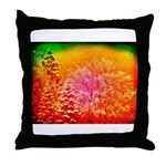 winterdream Throw Pillow