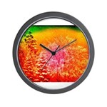 winterdream Wall Clock