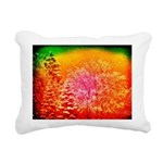 winterdream Rectangular Canvas Pillow