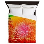 winterdream Queen Duvet