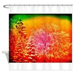 winterdream Shower Curtain