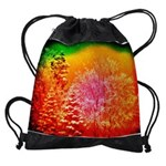 winterdream Drawstring Bag