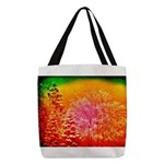 winterdream Polyester Tote Bag