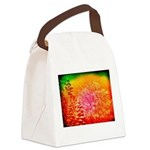 winterdream Canvas Lunch Bag