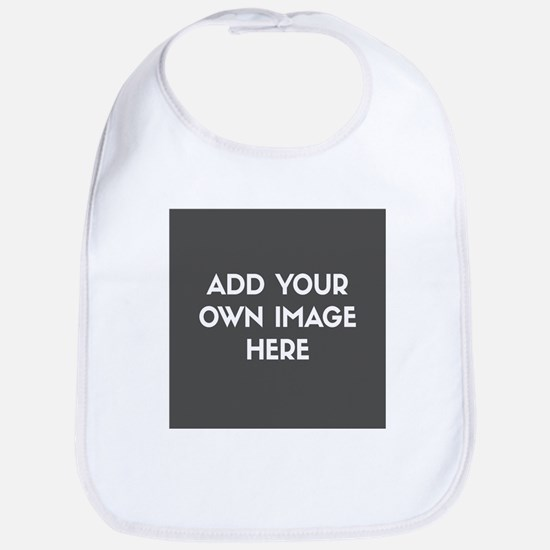 Add Your Own Image Bib