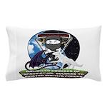 Natures Ninjas Defined Pillow Case