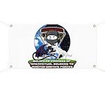 Natures Ninjas Defined Banner