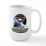 Natures Ninjas Defined Mugs