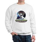Natures Ninjas Defined Sweatshirt