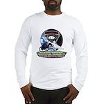 Natures Ninjas Defined Long Sleeve T-Shirt