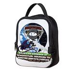 Natures Ninjas Defined Neoprene Lunch Bag