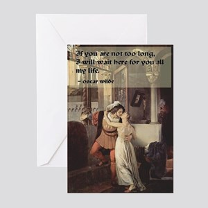 All My Life Greeting Cards (Pk of 10)