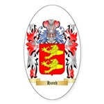 Hatch Sticker (Oval 10 pk)