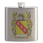 Haswell Flask