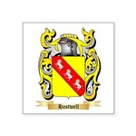 Hastwell Square Sticker 3