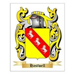 Hastwell Small Poster
