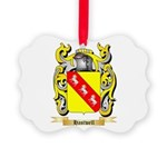 Hastwell Picture Ornament