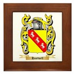 Hastwell Framed Tile