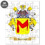Hastings Puzzle