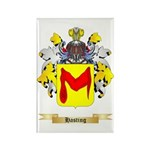 Hasting Rectangle Magnet (100 pack)