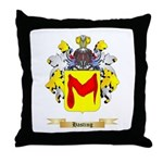 Hasting Throw Pillow