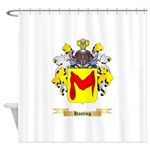 Hasting Shower Curtain