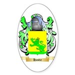 Hastie Sticker (Oval)