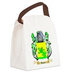Hastie Canvas Lunch Bag